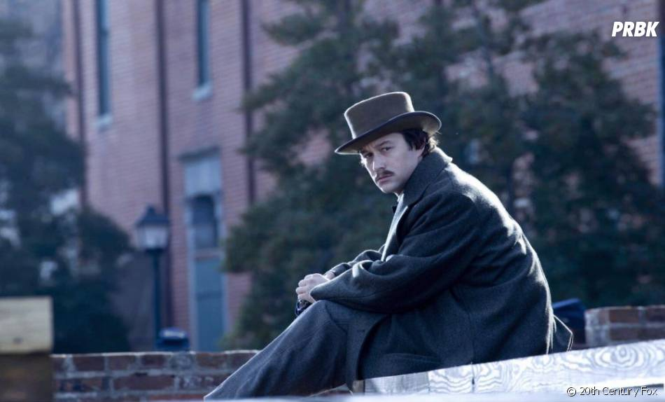 Joseph Gordon Lewitt dans Lincoln !