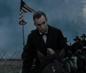 Bande annonce de Lincoln, le prochain Steven Spielberg