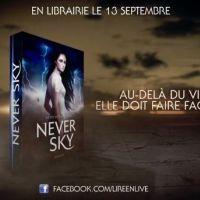 Livre : Never Sky de Veronica Rossi (Critique)