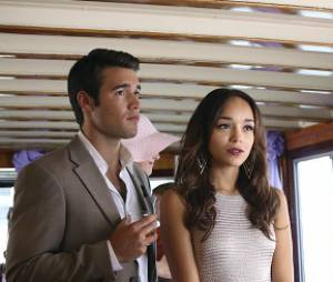 Daniel et Ashley en couple ?
