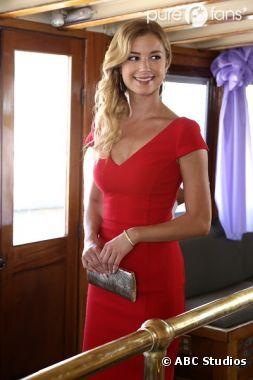 Emily toujours en quête de revanche dans la saison 2 de Revenge