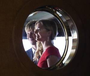 Emily et Nolan dans l'épisode 1 de la saison 2