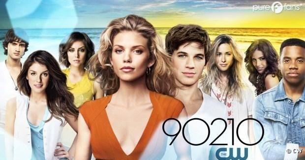 Une nouvelle venue dans la saison 5 de 90210 !