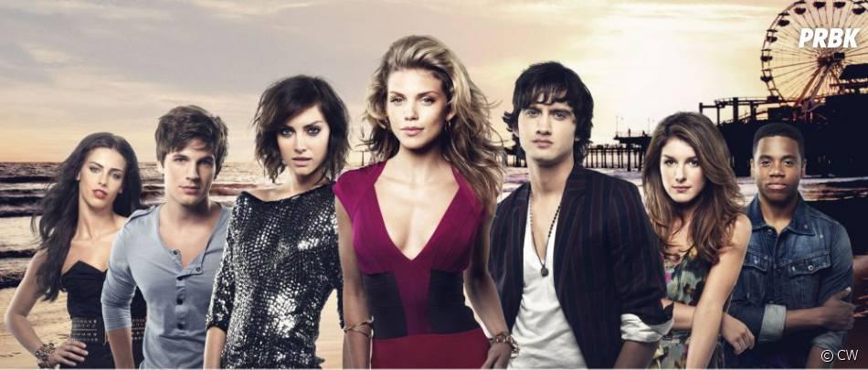 90210 saison 5 arrive le 8 octobre prochain aux US