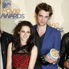Robert Pattinson : les Twittos sont vénères qu'il se retape Kristen Stewart !