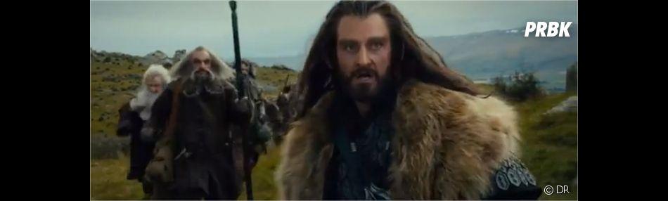 Peter Jackson nous promet du lourd pour Le Hobbit !