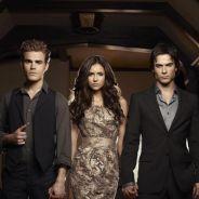 Vampire Diaries saison 4 : Elena toujours partagée entre Stefan et Damon ! (SPOILER)