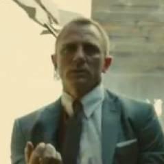 Skyfall : nouvelle bande annonce à COUPER le souffle pour James Bond ! Ouf (VIDEO)
