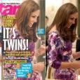 Star  a photoshopé une photo pour faire croire que Kate Middleton était enceinte !