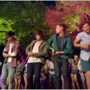 One Direction : Live While We're Young, un single qui plaît aux fans... et qui parle de sexe ?