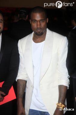 Si Kanye West est fière de la sex tape de sa chérie, pas sûr qu'il veuille que la sienne soit dévoilée !