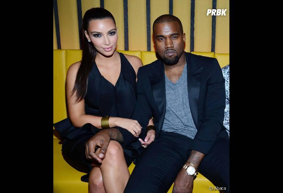 Ils en ont chacun fait une de leur côté alors, à quand une sex tape de kim Kardashian et Kanye West ?