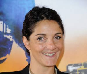 Florence Foresti, une humoriste au top