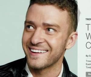 Justin Timberlake porte le nouveau Myspace en étant actionnaire du site