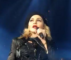 Nouvelles déclarations choc pour Madonna !