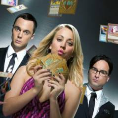 The Big Bang Theory saison 6 : l'année des disputes ! (VIDEO)