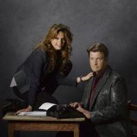 Castle saison 5 : Rick et Kate au lit toute l'année ? (SPOILER)