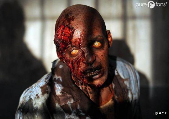 Les zombies de Walking Dead bientôt de retour !