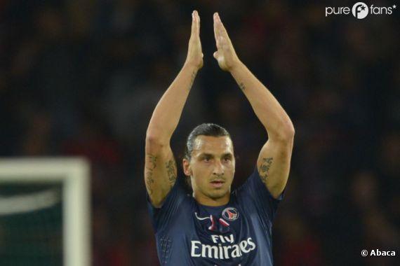 Zlatan Ibrahimovic sera le voisin de l'ex-première dame de France et d'Alain Afflelou... Classe, non ?