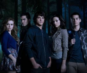 Teen Wolf, tous les samedis sur MTV