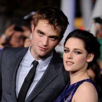 Robert Pattinson et Kristen Stewart : en pleine thérapie de couple !