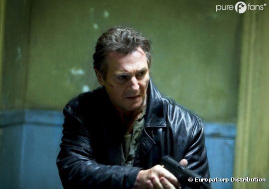 Liam Neeson et Olivier Megaton parlent de Taken 2 !