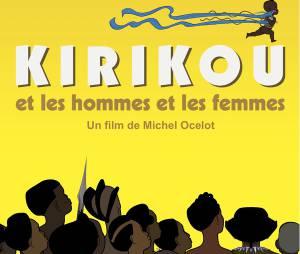 Kirikou et les hommes et les femmes, au cinéma le 3 octobre 2012