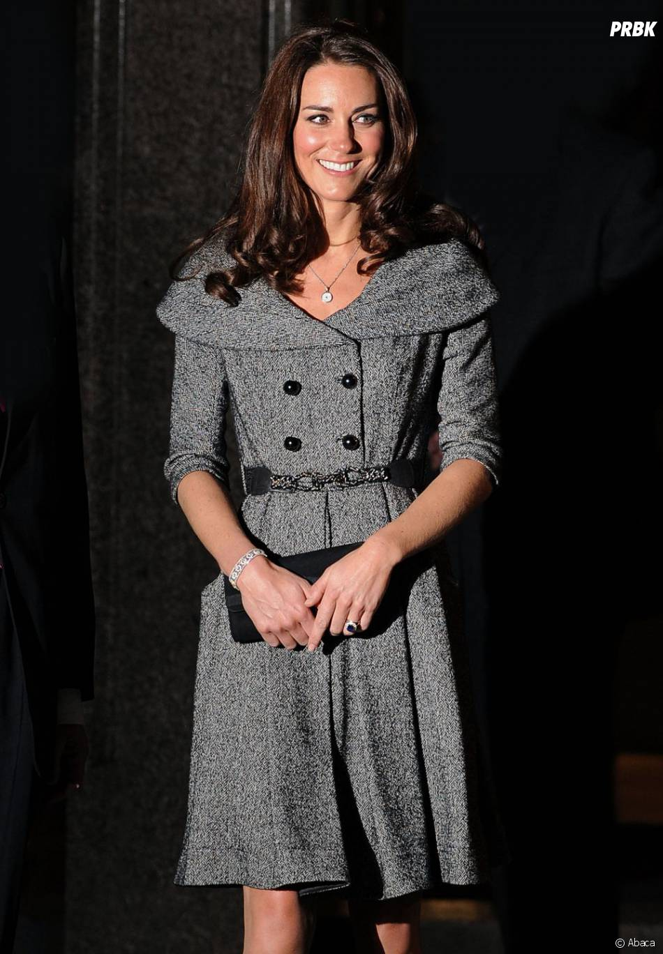 Kate Middleton enfin bien dans son corps !