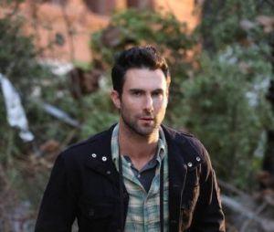 Adam Levine, le chanteur de Maroon 5 va jouer dans la série