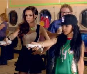 Cher Lloyd : En featuring avec la rappeuse Becki G