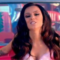 Cher Lloyd : Oath, le clip US aussi groovy que sexy (VIDEO)