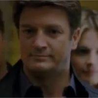 Castle saison 5 : enchères pour Rick et Kate dans l'épisode 3 ! (VIDEO)