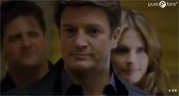 Castle et Beckett au milieu des enchères dans l'épisode 3 !