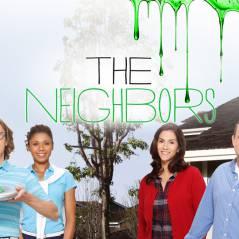 The Neighbors saison 1 : nouveaux épisodes commandés pour les Aliens d'ABC !