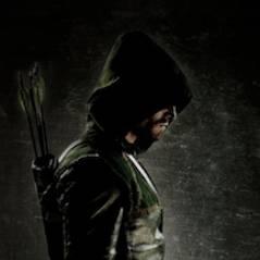Arrow : l'Archer vert de retour aux US ! (VIDEO)