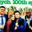 Cette saison 7 fêtera le 100ème épisode de la série !