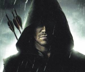 Arrow, tous les mercredis aux US