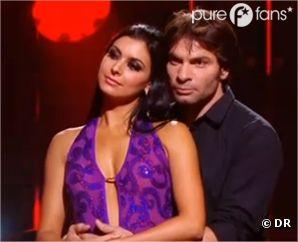 Christophe Dominici éliminé de Danse avec les Stars 3