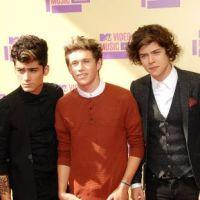 One Direction : Louis et Liam succombent à la folie des tatouages, à quand Niall ?