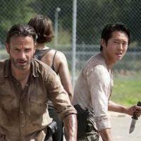 Walking Dead saison 3 : après les zombies, la série défonce les audiences !