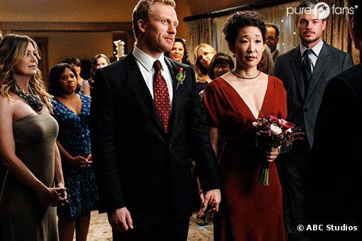 Owen et Cristina bientôt réconciliés dans Grey's Anatomy ?