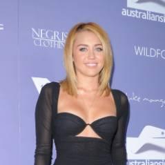 Miley Cyrus : Elle refuse les rôles sexy pour Liam Hemsworth  !