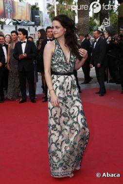 Kristen Stewart a enervé ses fans !