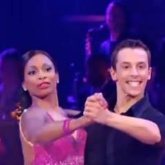 Danse avec les stars 3 : Amel Bent bluffe et Laura Flessel déçoit... (VIDEOS)