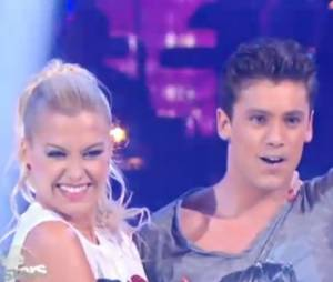 Bastian BAker danse le jive sur Take On Me !