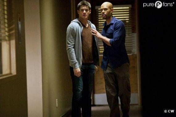 Pourquoi doit-on avoir peur de Connor dans Vampire Diaries ?