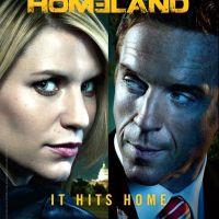 Homeland saison 3 : Brody et Carrie de retour en 2013 !