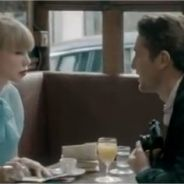 Taylor Swift : Begin Again, le clip romantique et 100% parisien (VIDEO)
