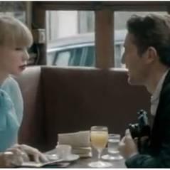 Taylor Swift : Begin Again, le clip romantique et 100% parisien (VIDEO)