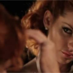 Anne-Krystel (Secret Story) : elle dévoile sa marque de lingerie hyper sexy ! (VIDEO)